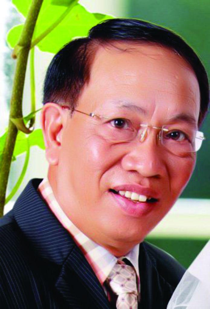 Nguyễn Minh Nữu