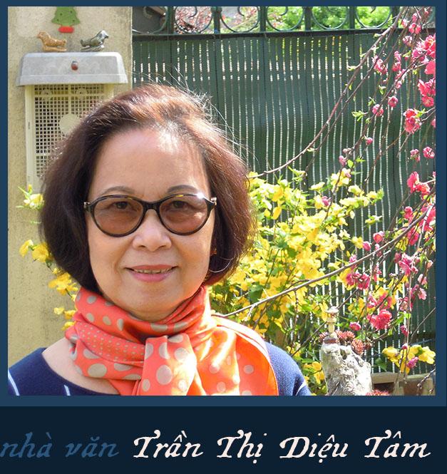 Trần Thị Diệu Tâm